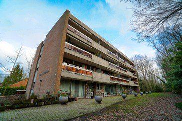 Residentie 't Vijverhof